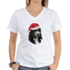 Barbet Christmas Shirt