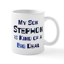 My Son Stephon Mug