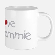 iheartmygrammie.png 20 oz Ceramic Mega Mug