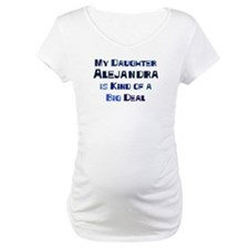 My Daughter Alejandra Shirt