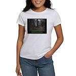 Motivational Women's T-Shirt