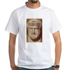 Greek Philosophers: Aristotle Shirt