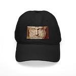 Greek Philosophers: Aristotle Black Cap