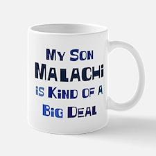 My Son Malachi Mug