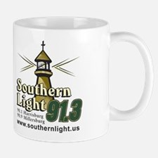 Southern Light Coffee Mug