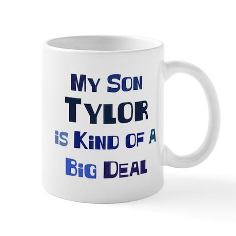 My Son Tylor Mug