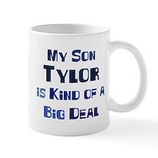 My Son Tylor Small Small Mug