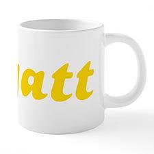 Geek Counterpoint Mug