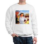 Dude Sweatshirt