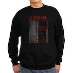 GODS WIL Sweatshirt (dark)