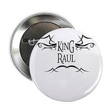 King Raul 2.25 Button