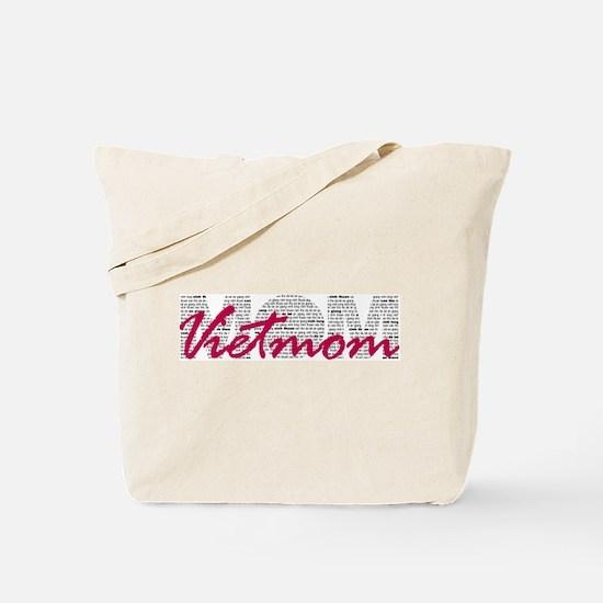 VietMom Tote Bag