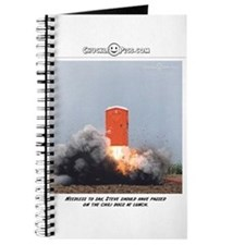 Strong Farts Journal