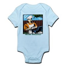 Grill Master Infant Bodysuit