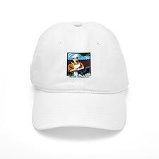 Grill Master Baseball Cap