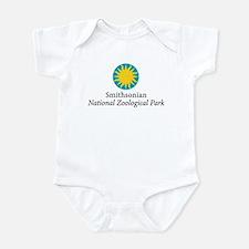 Zoological Park Infant Bodysuit