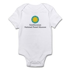 Postal Museum Infant Bodysuit