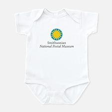 Postal Museum Infant Bodysuit