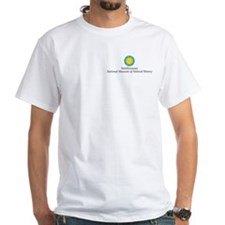 Museum of Natural History White T-Shirt