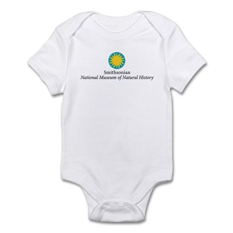 Museum of Natural History Infant Bodysuit
