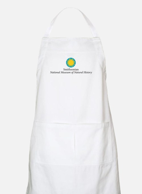 Museum of Natural History BBQ Apron