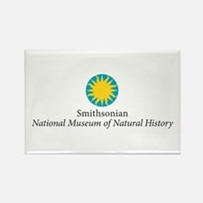 Museum of Natural History Rectangle Magnet