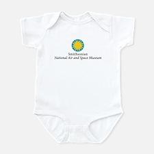 Air & Space Museum Infant Bodysuit