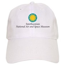 Air & Space Museum Baseball Cap