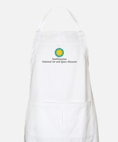 Air & Space Museum BBQ Apron