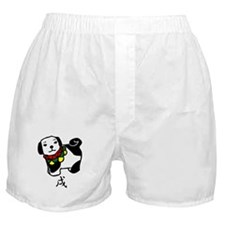 """2006: Year of the Dog"" Boxer Shorts"