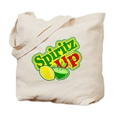 Spiritz Up Tote Bag