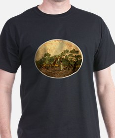 Van Gogh's Women T-Shirt