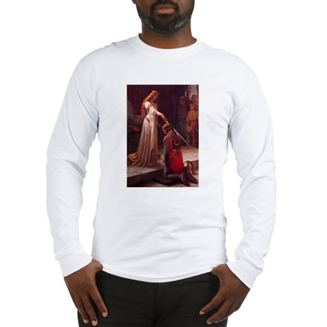 The Accolade Long Sleeve T-Shirt