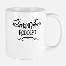 King Rodolfo Small Small Mug