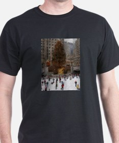 Rockefeller Center T-Shirt