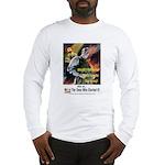 Halliburton Ripoff Long Sleeve T-Shirt