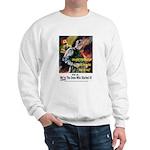 Halliburton Ripoff Sweatshirt