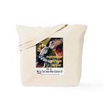 Halliburton Ripoff Tote Bag