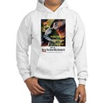 Halliburton Ripoff Hooded Sweatshirt