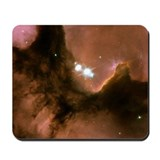 Big bang mousepad Classic Mousepad