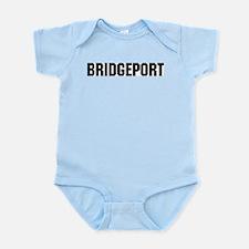 Bridgeport, Connecticut Infant Creeper
