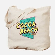 Cool Cocoa beach%2c florida Tote Bag