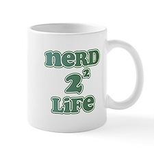 Nerf 4 Life Geek Mug