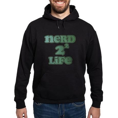 Nerf 4 Life Geek Hoodie (dark)