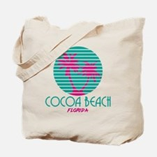 Unique Cocoa beach%2c florida Tote Bag