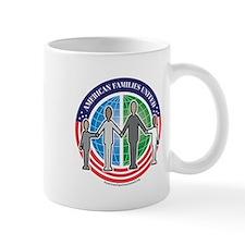 American Families United Mug