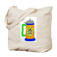 OKtoberfest Best Tote Bag