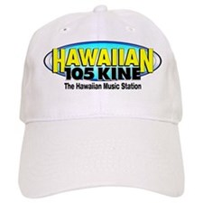 Cute Radio station Baseball Cap