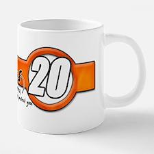 psalms20.psd 20 oz Ceramic Mega Mug