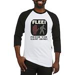 FLEE! Baseball Jersey